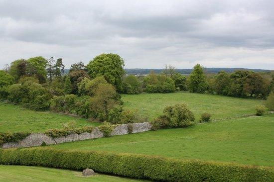 Donore, Irlanda: New Grange (View from New Grange)