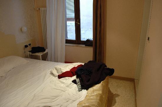 Hotel Adriatico: Room