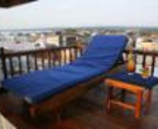 Zanzibar Palace Hotel Thumbnail