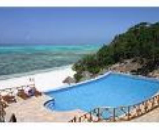 Ras Michamvi Beach Resort: Hotel Ras Michamvi Thumbnail