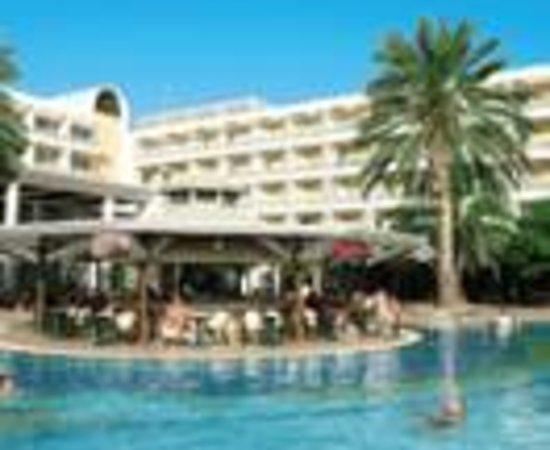 Constantinou Bros Pioneer Beach Hotel: Pioneer Beach Hotel Thumbnail