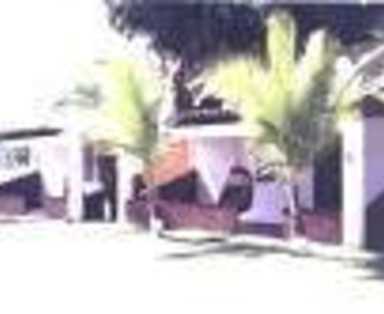 Photo of Hotel Palmeras Beach Puerto Cortes