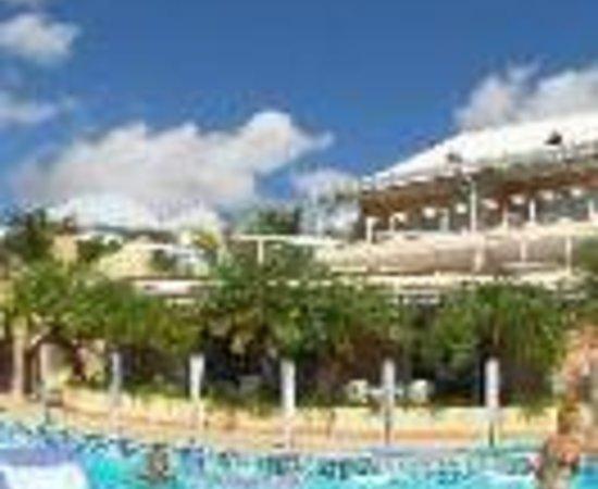 Colombus Hotel Thumbnail