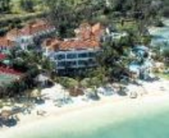 كويابا بيتش ريزورت آند كلوب: Coyaba Beach Resort Thumbnail