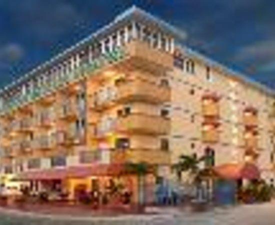 WesternBay Boqueron Beach Hotel: WesternBay Boqueron Beach Hotel Thumbnail
