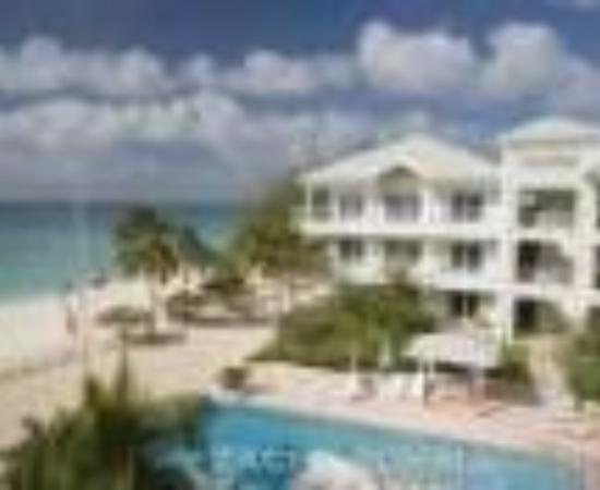 Caribbean Club Thumbnail