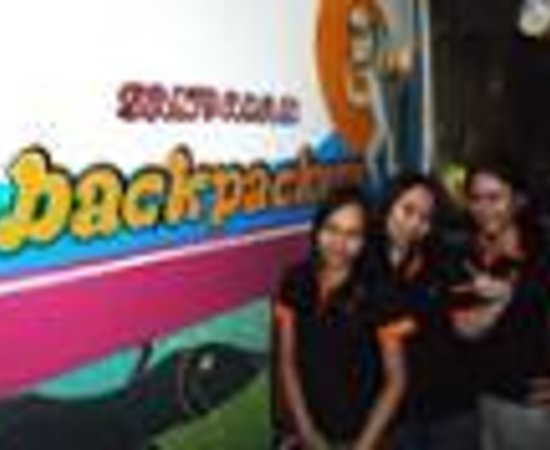 ‪‪Sandakan Backpackers Hostel‬: Sandakan Backpackers Thumbnail‬