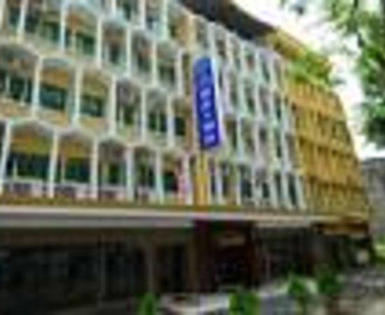 Hotel City Star Thumbnail
