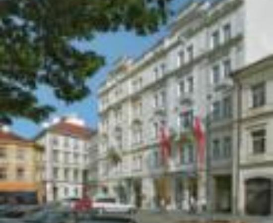 Maximilian Hotel Prague Thumbnail