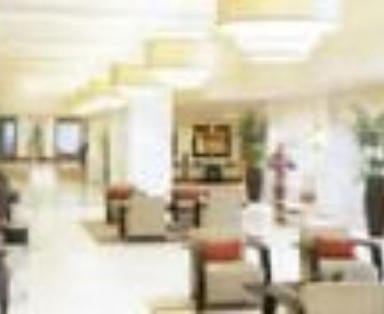 The Federal Palace Hotel Thumbnail