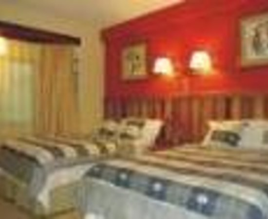 Caye Caulker Plaza Hotel Thumbnail
