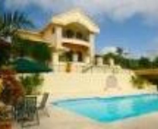 San Ignacio Resort Hotel Thumbnail