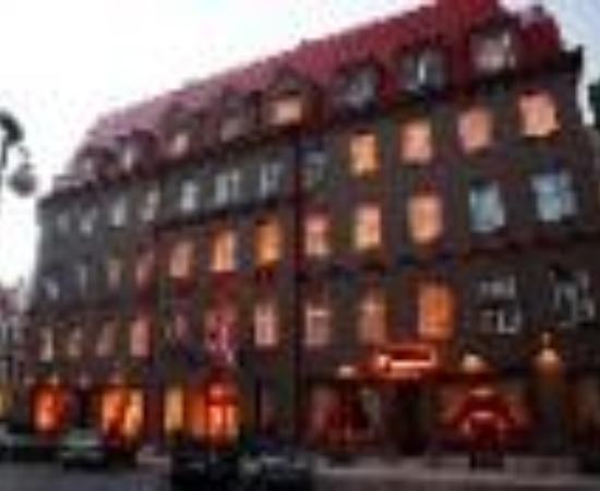 Savoy Boutique Hotel Thumbnail