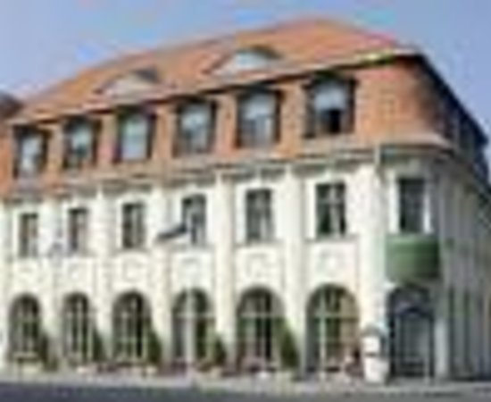 Photo of Hotel Victoria Parnu