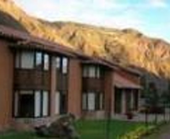 Urubamba Boutique Lodge Thumbnail