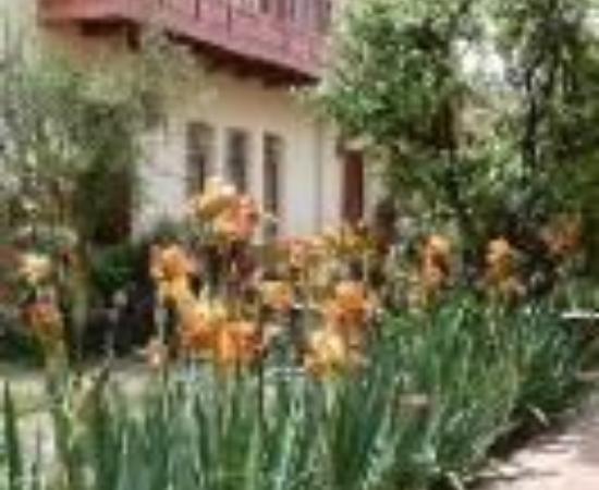 Kukuli Lodge照片
