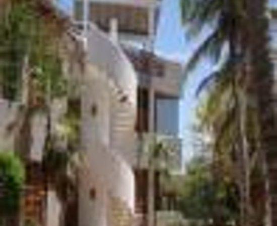 Hotel Casa Viento Thumbnail