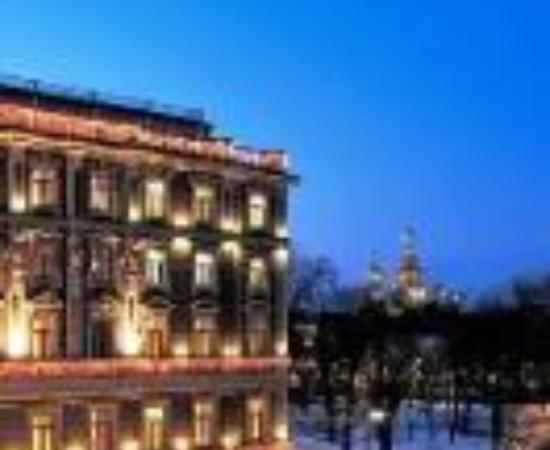 Belmond Grand Hotel Europe: Grand Hotel Europe by Orient-Express Thumbnail