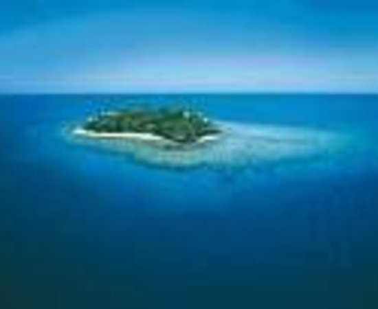 Royal Davui Island Resort Thumbnail