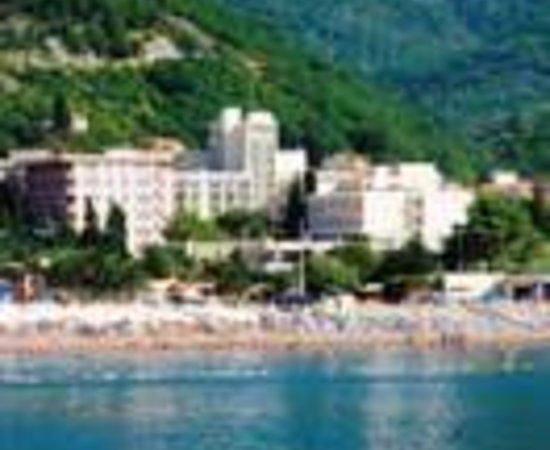 Hotel Montenegro Beach Resort: Hotel Montenegro Thumbnail