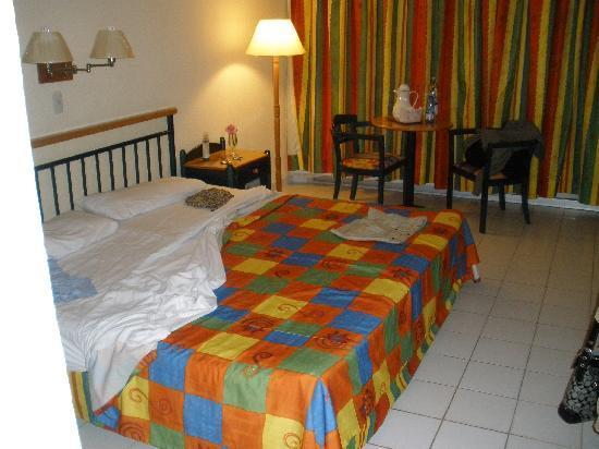 Brisas del Caribe Hotel: Room
