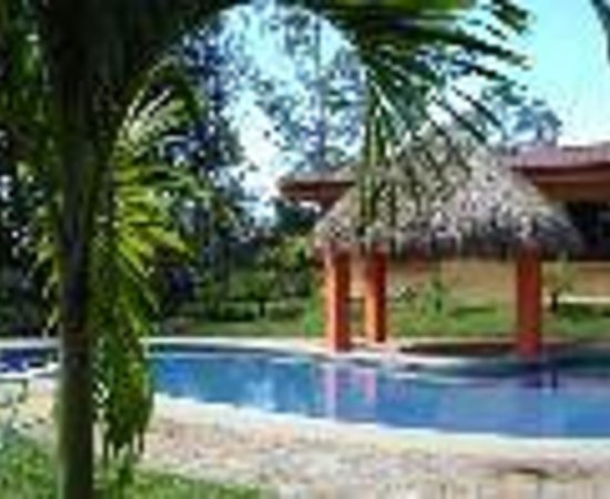 Hotel Villas Escondidas Thumbnail