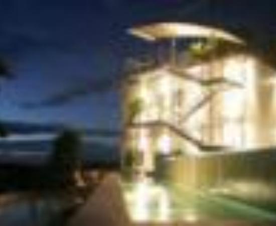 Gaia Hotel & Reserve Thumbnail