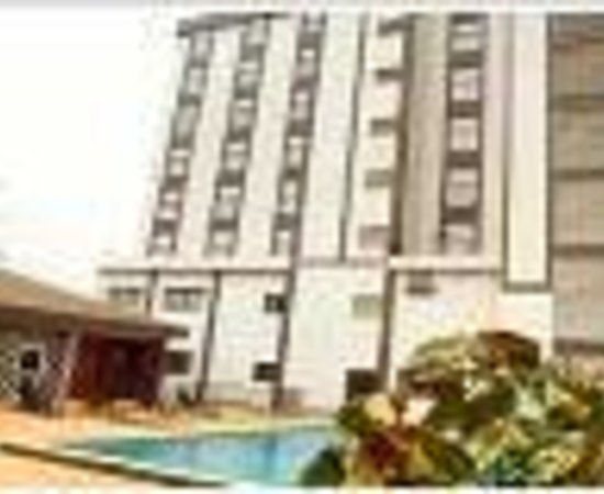 Photo of Hotel Franco Yaounde
