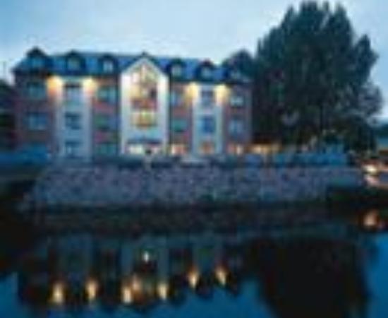 Lancaster Lodge Thumbnail
