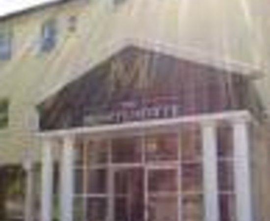 The Montenotte Hotel: Montenotte Hotel Thumbnail