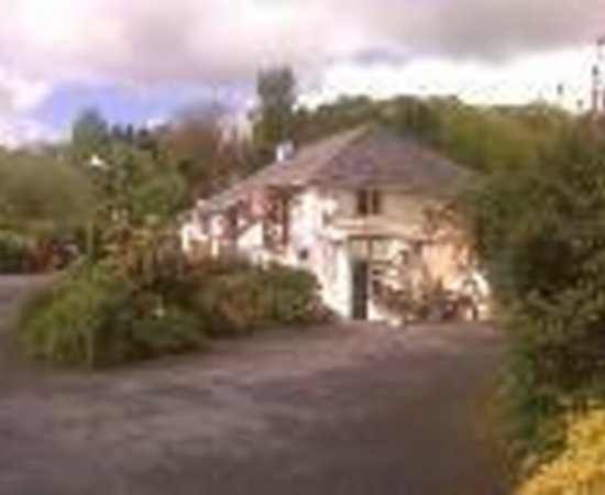 Lismore, Ireland: Glenribbeen Eco Lodge Thumbnail