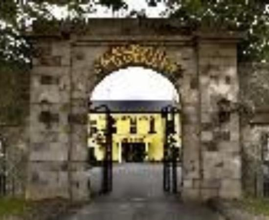 Castle Arch Hotel Thumbnail