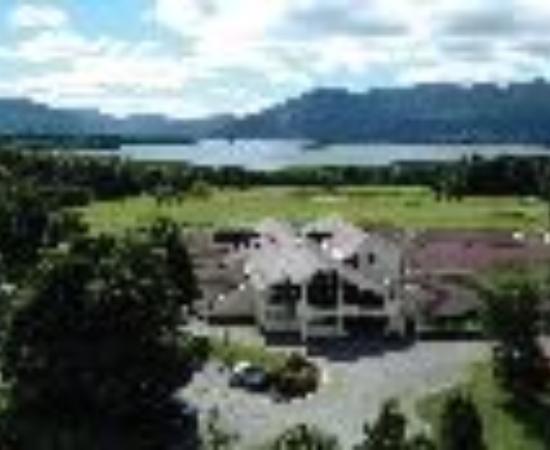 Castlerosse Hotel & Holiday Homes: Castlerosse Hotel & Golf Resort Thumbnail