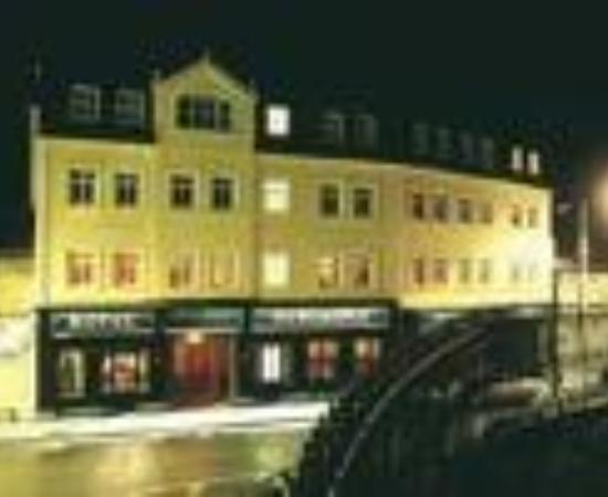 Newgrange Hotel Thumbnail