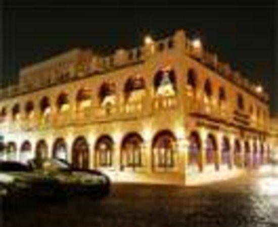 Hotel Souq Waqif Thumbnail
