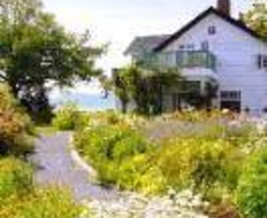 Sooke Harbour House Thumbnail