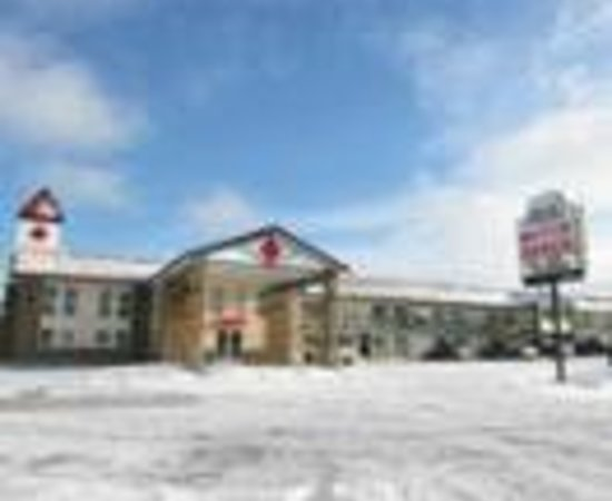 Best Canadian Motor Inn Hotel Reviews Deals High