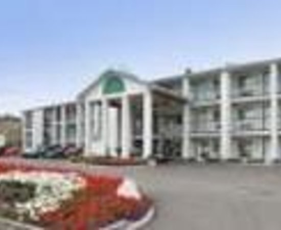 Kamloops Travelodge Mountview Thumbnail