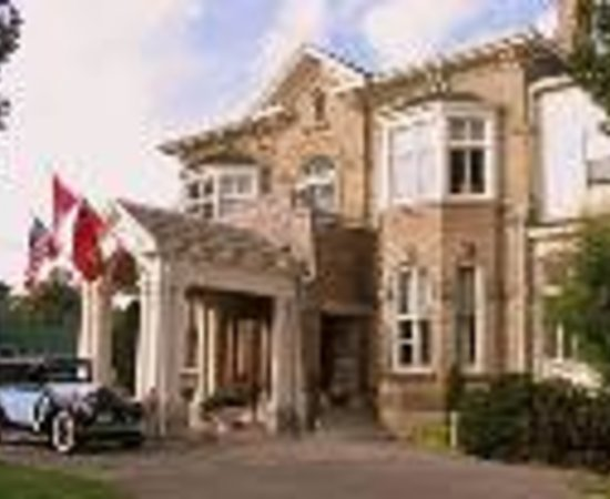 Perth Manor Boutique Hotel Thumbnail
