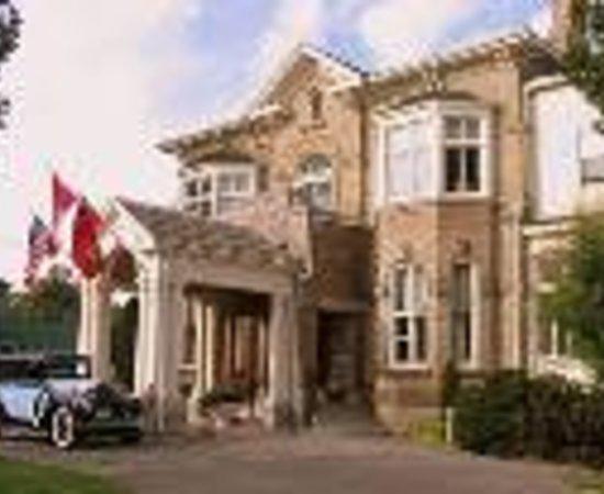 Perth Manor Boutique Hotel照片
