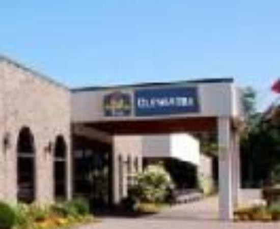 Best Western Plus Glengarry Hotel Thumbnail
