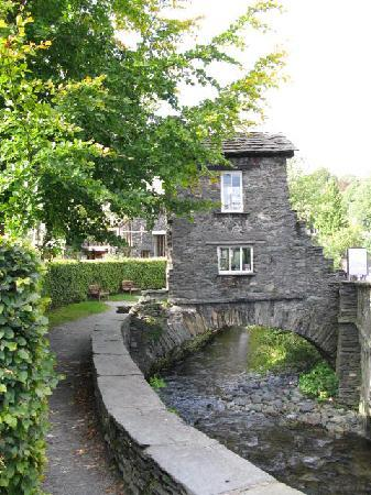 Church Court Cottages: Ambleside