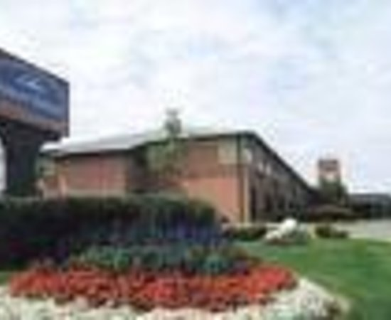 Park Inn By Radisson Toronto-Markham: Howard Johnson Hotel Toronto-Markham Thumbnail