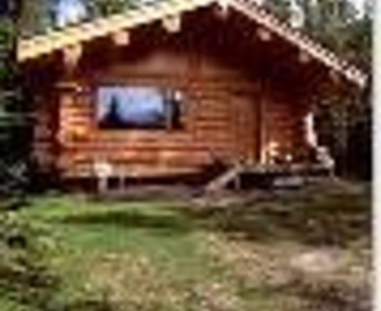 Rocky Mountain Escape Cabins Thumbnail