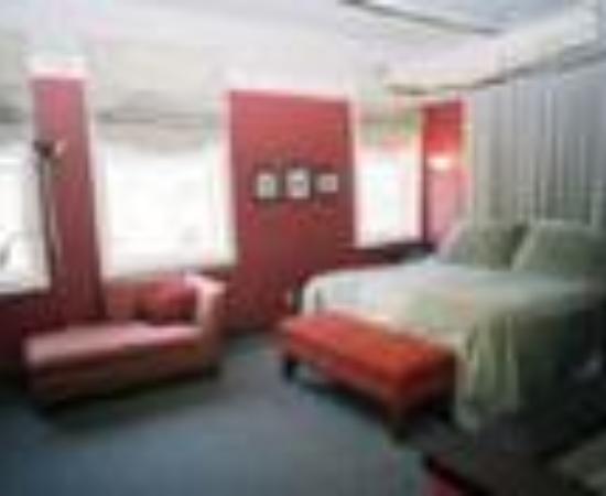 Mercer Hall Inn Thumbnail