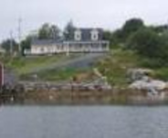 West Dover Harbour View Cottages & Guestrooms Thumbnail