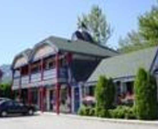 Alpine Inn and Suites: Alpine Motel Thumbnail