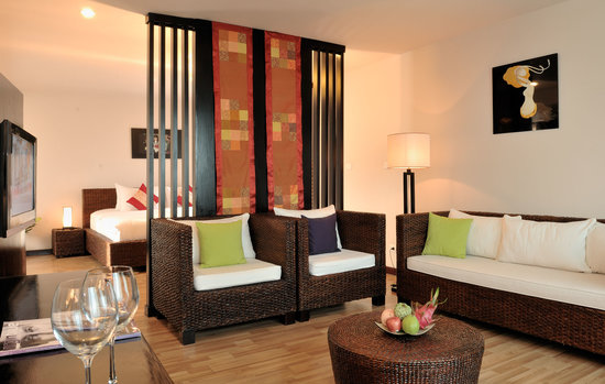Anise Hotel: Anise Suite