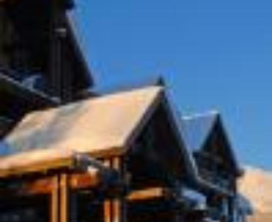 Palliser Lodge Thumbnail