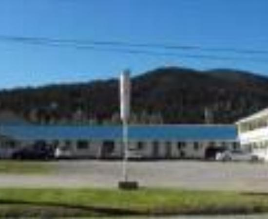 Hubs Motel Thumbnail